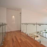 Buy cheap Glass Handrail Systems Staircase Handrail And Glass Pool Fence from wholesalers