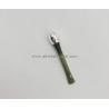 Buy cheap Metal applicator for eye cream eye cream applicator Eye cream metal massager OEM metal massager from wholesalers