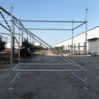 Buy cheap High Quality Ring System Scaffolding from wholesalers