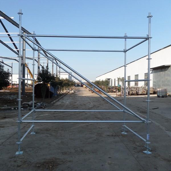 Heavy Duty Scaffolding : All round heavy duty scaffolding ringlock system