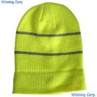 Buy cheap Knitted Beanie Wink006 from wholesalers