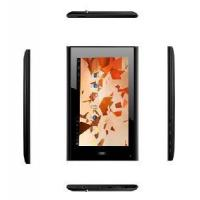 Buy cheap 7 Tablet PC (EPM7238) with CPU A10 Cortex A8 1.0GHz from wholesalers