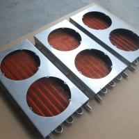 China copper-aluminum radiator on sale
