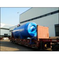 Buy cheap Large Industrial CE Composite Autoclave φ 1.6MX6M For Carbon Fiber product
