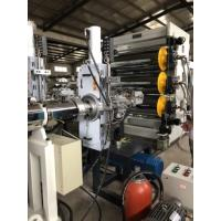 Buy cheap Good Toughness PP Sheet Extrusion Line / Plastic Sheet Extrusion Line Smooth Surface from wholesalers