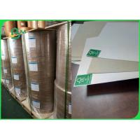 Buy cheap 350gsm CCNB Coated Duplex Paperboard Sheet 900mm X 1220mm Printed Packaging Box from wholesalers