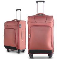 Buy cheap Travel Luggage, Softside Trolley Luggage from wholesalers