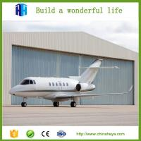 Buy cheap Modular cheap aircraft hangar steel warehouse ready made hangar from wholesalers