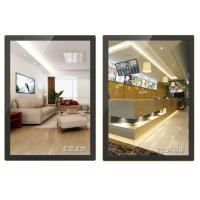 Buy cheap Trade Show Magnetic LED Light Box Rounded  Corners Sold Color Aluminum from wholesalers