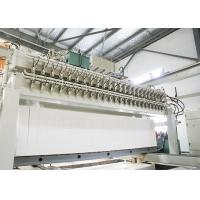 Buy cheap Autoclaved Aerated Concrete AAC Fly Ash Brick Manufacturing Machine from wholesalers