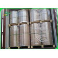 Buy cheap 100% wood pulp Cardboard Paper Roll , Disposable White Fragrance Perfume Testing Paper Strips 600*800mm from wholesalers