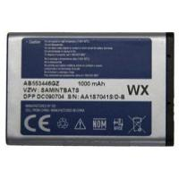 Buy cheap OEM Battery for Samsung AB553446GZ from wholesalers