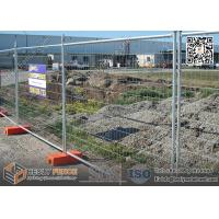 Buy cheap 2100mmX2400mm Tempoary Fencing Panels for sale | Australia AS4687-2007 | China TempFence Exporter from wholesalers