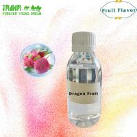 Buy cheap Customer's Favourite Concentrated Dragon Fruit Flavor For E-liquid product