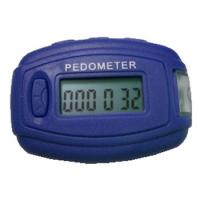 Buy cheap Plastic stop watch electronic  pedometer SP-HB17, showing calories, distance(km/miles) product