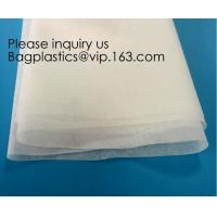 Buy cheap PVA Cold Water Soluble Non Woven Fabric Embossed Pattern For Embroidery,Cold Water Soluble Fabric,Dissolving for Textile product