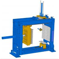 Buy cheap China best supplier apg clamping machine  for high voltage instrument transformer product