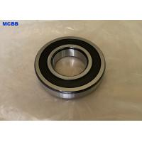 Buy cheap Miniature Deep Groove Roller Bearings Single Row 626z from wholesalers