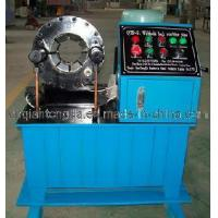 Buy cheap Hydraulic Hose Crimping Machine (QTD-51) from wholesalers
