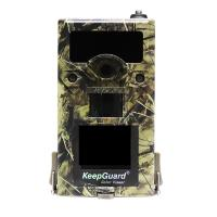 Buy cheap 250g Scouting Trail Camera That Sends Pictures To Cell Phone / 12mp 3g Hunting Camera Waterproof hunting camera from wholesalers