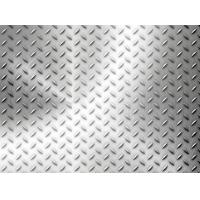 Buy cheap 6005/6009/6061/6000 5 Bar Aluminium Tread Plate from wholesalers