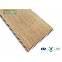 Buy cheap Protex 5mm SPC Vinyl Plank Flooring Formaldehyde Free For Indoor Residential from wholesalers
