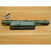 Buy cheap ACER eMachines 10.8V Long Life Laptop Battery Replacement AS10D51 OEM from wholesalers