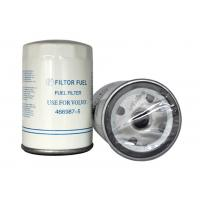 Buy cheap High Pressure Car Oil Filter 466987-5 For Spin-on Fleetguard Engine from wholesalers