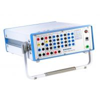 Buy cheap 7 Phase AC Secondary Injection Test Set K3066+ for Energy Meter Test from wholesalers