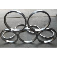 Buy cheap Titanium Forged Rings ASTM B381 for Parts of Mechanical Equipments from wholesalers