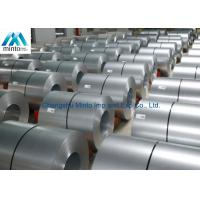 Buy cheap ASTM-B209 Color Coated Pre Painted Aluminum Coil Fireproof For Solar Panels from wholesalers
