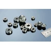 Buy cheap 9Cr18 High Strength Dental Ball Bearing , SR144 High Speed Miniature Bearing from wholesalers