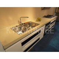Buy cheap modified acrylic solid surface kitchen countertop product