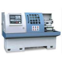 Buy cheap Cnc6140 Horizontal CNC Lathe Machine tools with stepper /servo motor CNC Lathe Machines from wholesalers