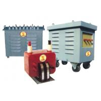 Buy cheap Single-phase, three-phase isolation transformer,rectifier transformers, isolation filter from wholesalers