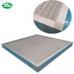 Buy cheap High Temperature Metal Mesh Pre Filter from wholesalers