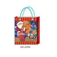Buy cheap Christmas Gift Bag from wholesalers