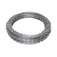 Buy cheap Blade Razor Wire from wholesalers