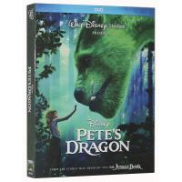 Buy cheap Free DHL Air Shipping@HOT 2016 New Release Cartoon DVD Moveis Pete's Dragon Box Set Wholesale!! from wholesalers