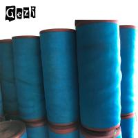 Buy cheap 1.3*1.3mm 100%HDPE Blue Non-Toxic Insect Mesh Netting For Middle Shed product