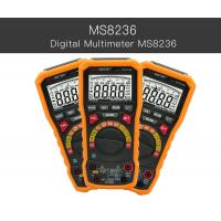 Buy cheap Professional Automatic Digital Multimeter With T - RMS And Bargraph Display from wholesalers