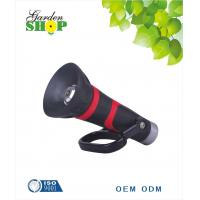 Buy cheap Heavy Duty Fireman Water Hose Nozzle For fire fighting LY-1498D from wholesalers
