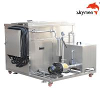 Buy cheap 1800W Large Voume Ultrasonic Cleaning Machine 28/40KHz For Medical Instruments from wholesalers