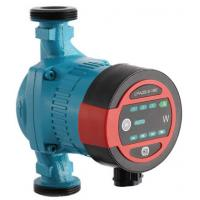 Buy cheap high efficiency circulating pump, hot water, canned motor pump, shield pump, EEI from wholesalers