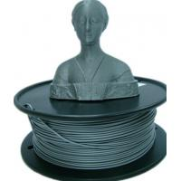 Buy cheap 1.75 3.0mm Metal 3d Printer Filament 3d Printing Corrosion Resistant Filament product