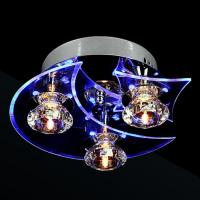 Buy cheap Modern LED Ceiling Light Fixture Chandeliers from wholesalers