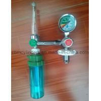 Buy cheap Medical Oxygen Regulator with Vertical Connector from wholesalers