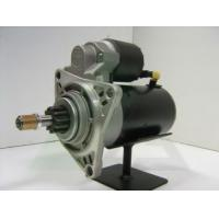 Buy cheap Starter motor auto spare parts starter assembly 12v 1.4 kw starter for russia market lada car from wholesalers