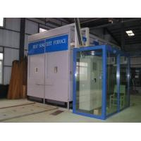 Buy cheap Glass heat soak test furnace, heat soak oven, heatsoak, Glass heatsoak oven from wholesalers