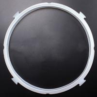 Buy cheap high quality competitive hot sale pressure cooker silicone rubber seal ring from wholesalers